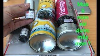 Đánh giá các sản phẩm dùng trong ôto và cái kết   useful TV