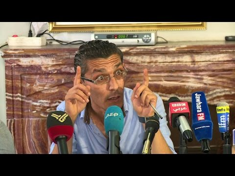 Anti-corruption rally to take place in Tunis despite ban