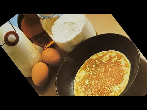 How to Make Crêpes - Crêpes Recipe - Online Cooking Classes