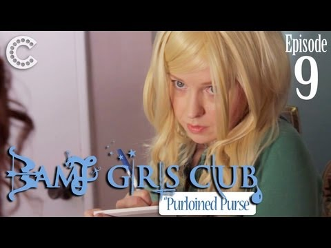 "BAMF GIRLS CLUB (Ep. 9): ""The Case of the Purloined Purse"" (Starring: Veronica Mars)"