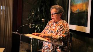Kathy Bates Talks About Lymphedema at LE&RN