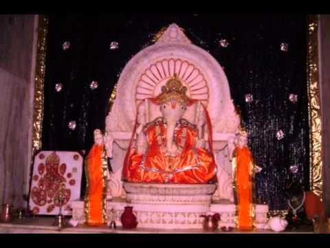 Shri Ganapati Stuti by pt.jasraj