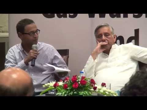 Pt 3: The Great Indian Gas Wars -- Panel Discussion on Gas Pricing in India