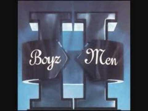 Boyz II Men - Thank You