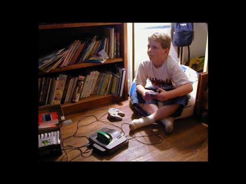 misterios de los video juegos parte 2
