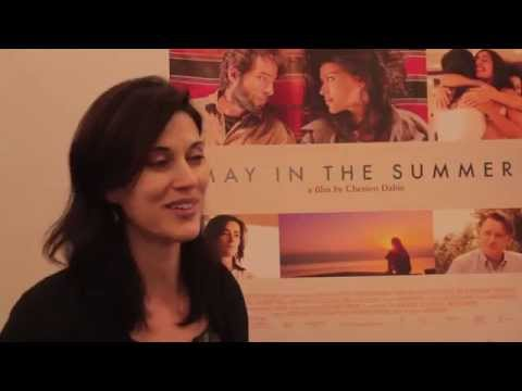 Cherien Dabis interview with Movie Reviews & More