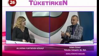 Tüketirken | Av.Fatma Gündoğan Gökalp