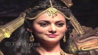 Kajol Shrivastava to play Ashoka's wife DEVI in Chakravartin ashok samrat