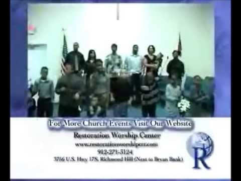 Restoration Worship Center