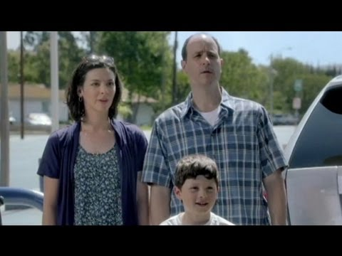 K-Mart Big Gas Savings Commercial: 'Shipping Pants' Inspires New Viral Ad