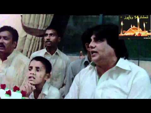 Markazi Matmi Dasta Rawalpindi 070712-4 Res of Syed Raza Ali Kazmi.