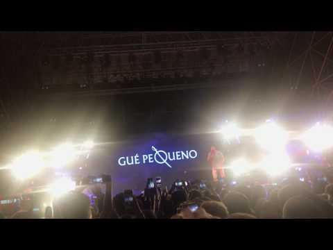 Guè pequeno- Lamborghini (live)