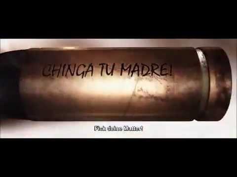 CALIBRE 50-LA RECOMPENSA (VIDEO OFICIAL 2013)