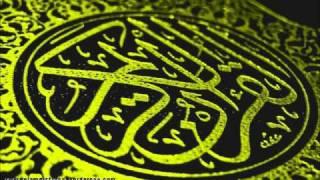 Muhammad Al Mohaisany - Surat Maryam