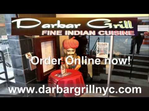 Order Food Online in NYC - Indian Food Restaurant Delivery in Midtown
