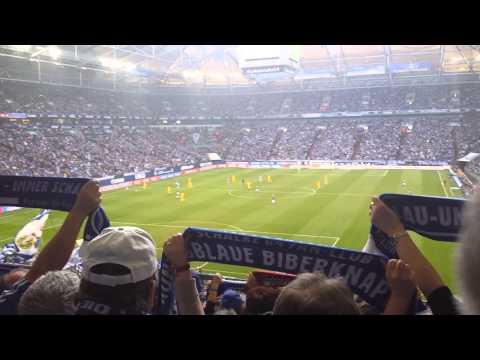 Mythos vom Schalker Markt gegen Hoffenheim 4:0