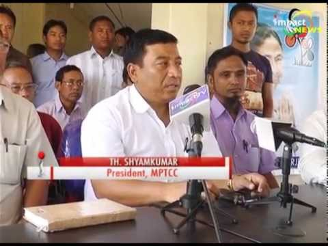 MPTCC: Rejection of Yumnam Thambou's nomination a moral victory