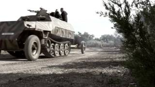 Pak 40, Pak 113(f) Live Fire