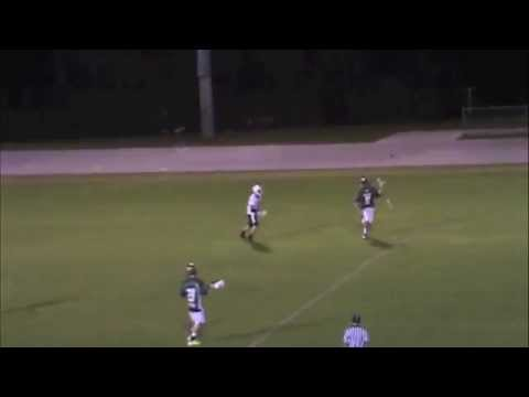 Joshua Schmidt's #28 Fleming Island High School Lacrosse Highlights