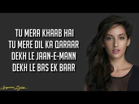 Download Lagu  DILBAR - Satyameva Jayate s | John Abraham, Nora Fatehi, Tanishk Bagchi, Neha Kakkar, Ikka Mp3 Free