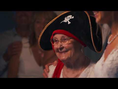 Szandi és Zoli Highlights (esküvői film | esküvői videó) Sziluett Borhotel, Farkasmály (Gyöngyös)