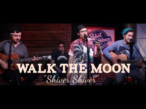 Walk The Moon - Shiver