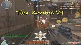 Những tình huống cân Team - Tiền Zombie v4