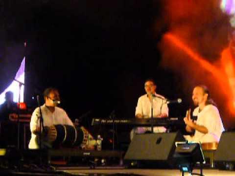 Penang World Music Festival 2013 - AkashA (Malaysia) -- 4