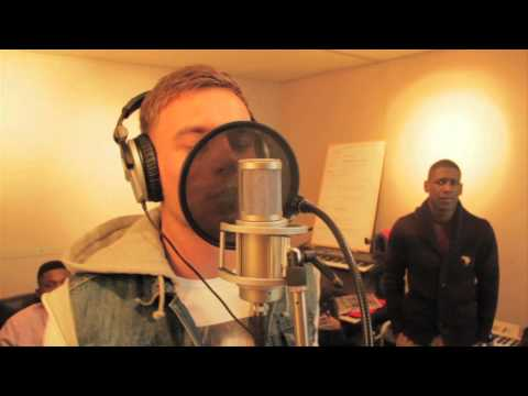 SB.TV - Labrinth ft. Lunar C, Mr.Faiz, Maxsta, Yungen + Marger - Upcomers Anthem [Music Video]
