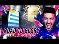 FIFA 19 ROAD TO GLORY #18 - DIVISION RIVALS RANK 1 REWARDS! FIRST FUT DRAFT!