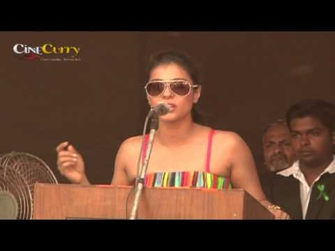 Save Environment Campaign Launched By Tanuja,Kajol & Ajay Devgan