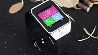 Smart Watch GV 09 Review [Español]
