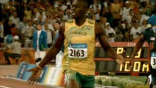The Everlasting Flame: Beijing 2008 - Official Trailer