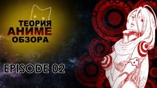 Anime review theory 02 # Deadman Wonderland