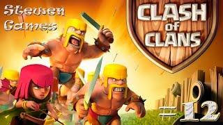 Прохождение игры clash of клэнси
