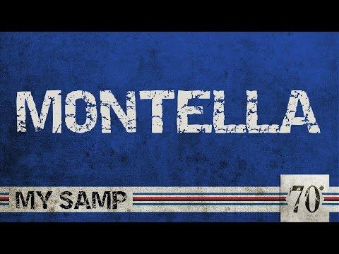#70diNoi, My Samp: Vincenzo Montella