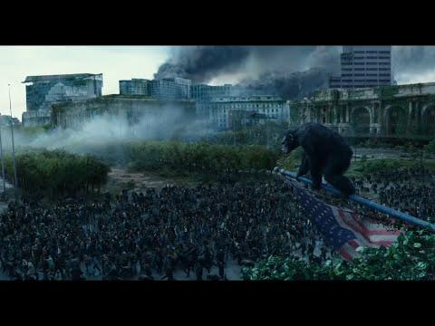 El Amanecer del Planeta de los Simios | Trailer Final Oficial HD | 18 de julio de 2014