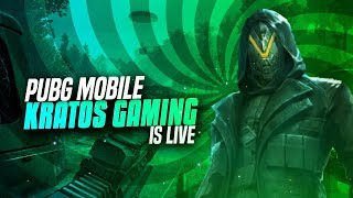 PUBG MOBILE LIVE | MORNING RUSHING