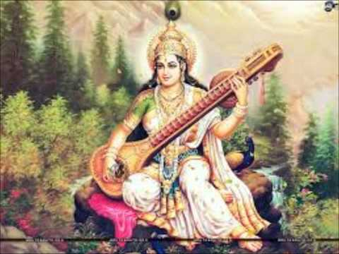 Shree Saraswati Mathe Bhavaani