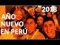 FELIZ AÑO NUEVO 2018 EN PERÚ Venezolanos en Perú - Eduard Millán