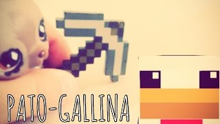 LPS[MV]-Pato-Gallina Love (Cover)