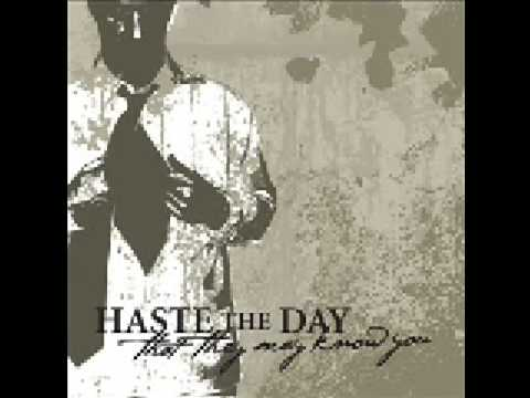 Haste The Day - Dry Season