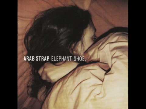 Arab Strap - Tanned