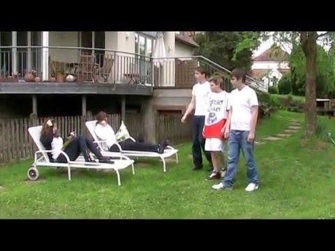 Musikvideo | Peter Fox - Zucker