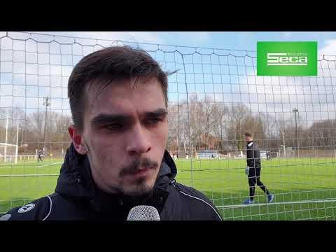 Jakub Martinec: Bohužel jsme zase udělali chyby v obraně