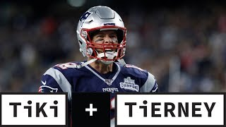 """This Is The Best Patriots Team Ever!"" 