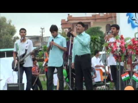 IIT Rajasthan- Independence Day12- Khoon Chala