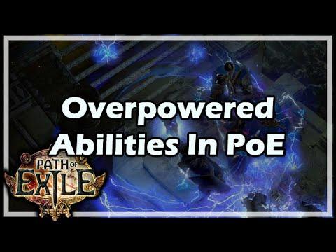 Kripp Build Poe
