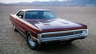 Uniquely Elegant 1969-1973 Plymouth Fury