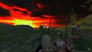 Lord of the ring mod for mount and blade